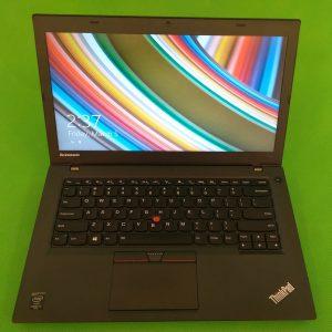 لپ تاپ لنوو t450