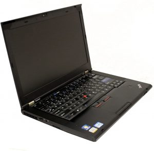 لپ تاپ  lenovo t420