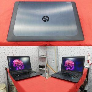 عکس لپ تاپ اچ پی مدل HP Zbook15 G2 - i7