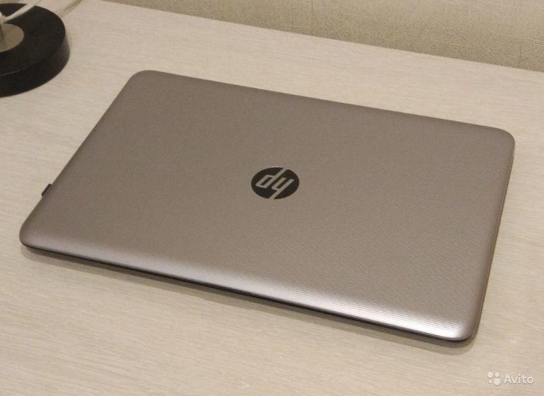 لپ تاپ HP 250 G5