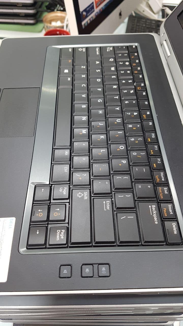 لپ تاپ DELL E6430