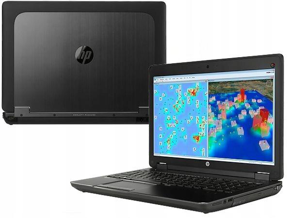 لپ تاپ اچ پی مدل HP Zbook15 G2 – i7