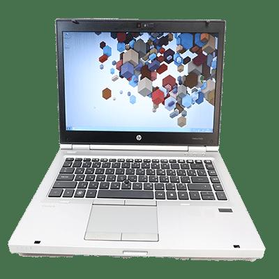 لپ تاپ HP 8460p