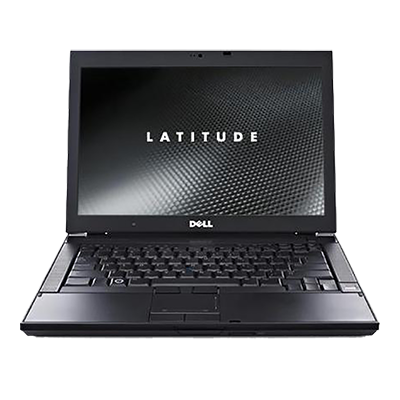 لپ تاپ DELL E6400