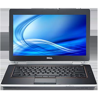 لپ تاپ DELL E6420