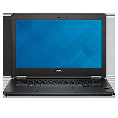 لپ تاپ Dell E7270