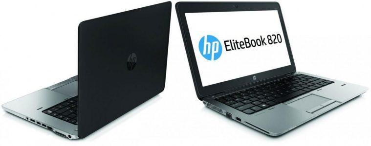 لپ تاپ HP 820 G1