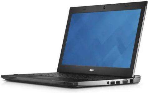 لپ تاپ Dell Latitude 3330