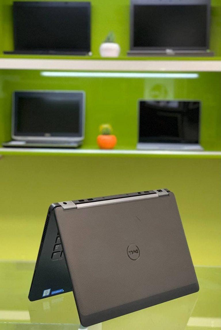 لپ تاپ Dell Latitude E7470