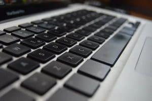 تعمیر و تعویض صفحه کلید لپ تاپ
